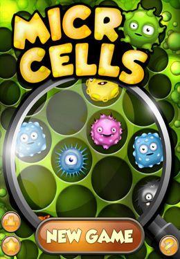logo Mikrozellen