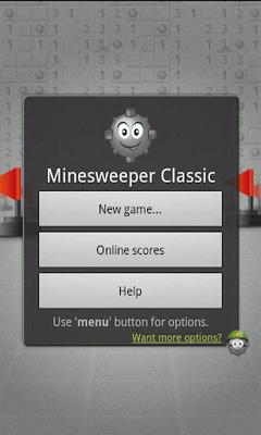 Minesweeper Classic icono