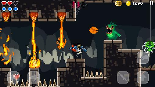 Sword of Xolan screenshot 3