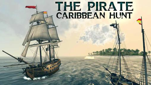 The pirate: Caribbean hunt скриншот 1