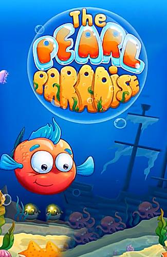Pearl paradise: Hexa match 3 capture d'écran