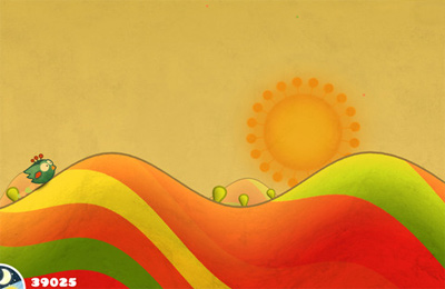 Tiny Wings Picture 1