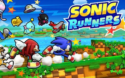 Sonic: Runners Symbol