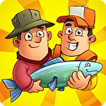 Idle fish empire: Clicker and simulator Symbol