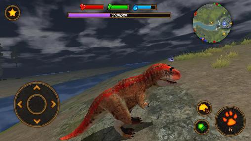 Clan of carnotaurus Screenshot
