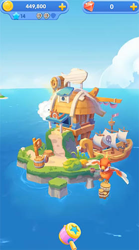 Island master: The most popular social game für Android