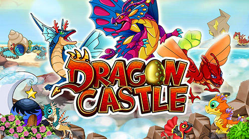 Capturas de tela de Dragon castle