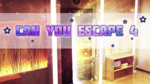 Can you escape 4 capture d'écran 1