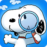 Snoopy spot the difference icono