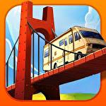 Bridge builder simulator Symbol