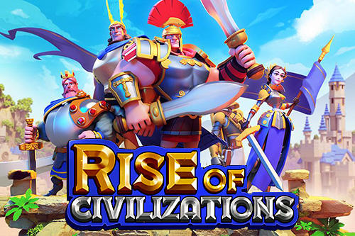 Rise of civilizations screenshot 1