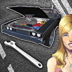 Fix my car: Classic muscle car restoration ícone