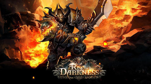 Rise of darkness icono