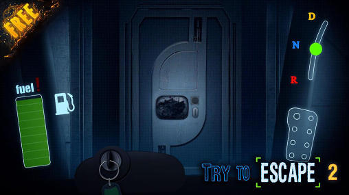 Try to escape 2 for Android
