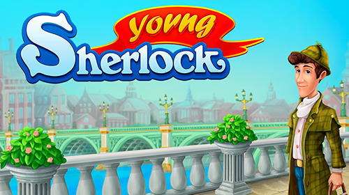 Young Sherlock screenshot 1