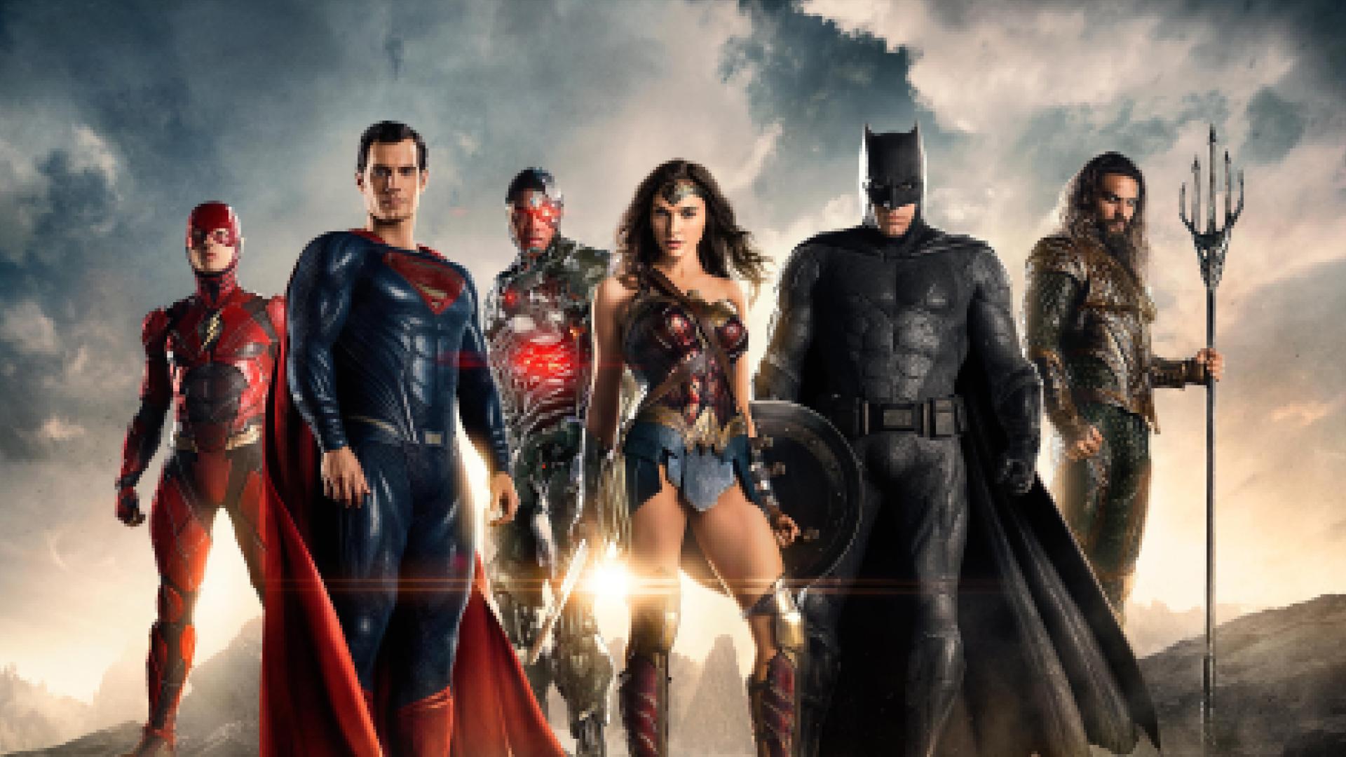найновіші Ігри за коміксами DC для Android