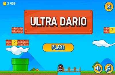 logo Ultra Dario