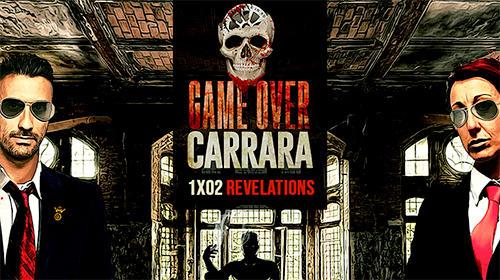 Game over: Carrara. 1x02 revelations Screenshot