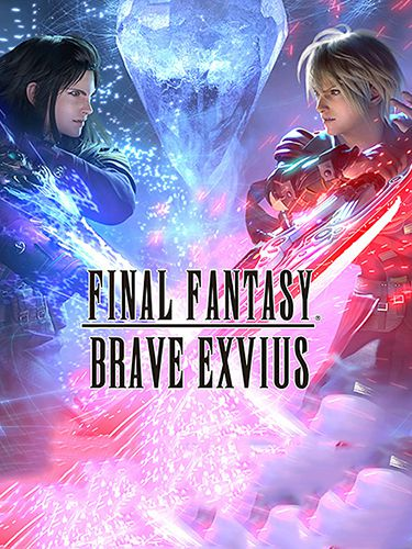 logo Final Fantasy: Brave Exvius
