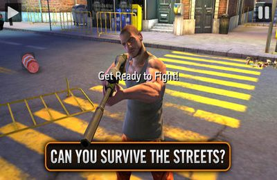 Скріншот Mobsters & Gangstas на iPhone