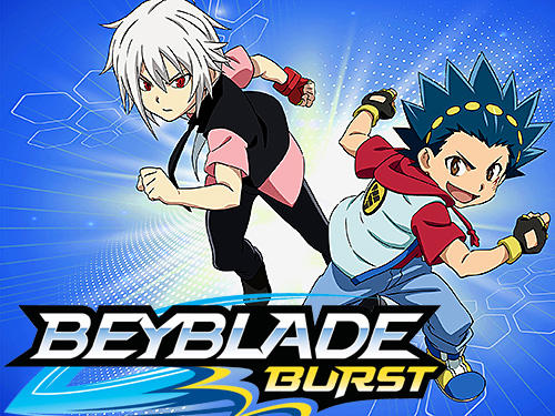 Beyblade burst screenshot 1