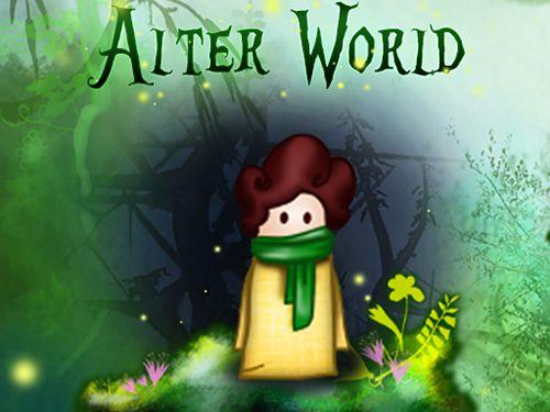 logo Alter Welt