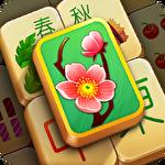 Classic mahjong fruit Symbol