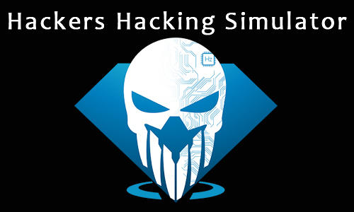 Hackers: Hacking simulator скриншот 1