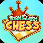 Тoon clash: Chess icono