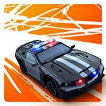 Smash Cops Heat Symbol