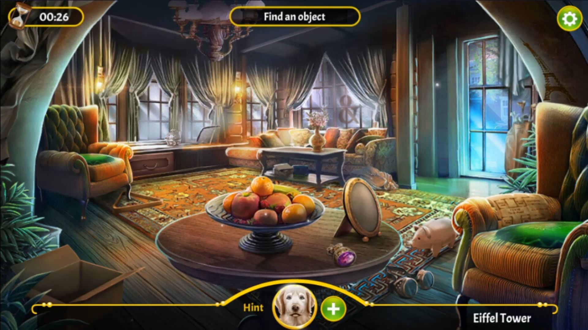Lynda's Legacy - Hidden Objects for Android