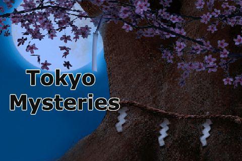 logo Tokio Mysterien