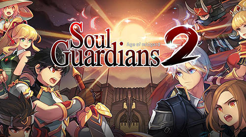 Soul guardians 2: Age of Midgard icono