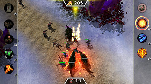 Castle wars 2 screenshot 3