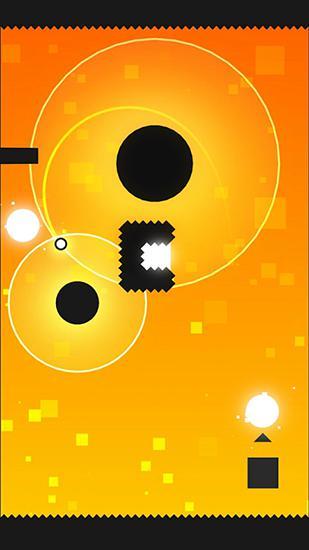 Logik Teleportouch: Colorful puzzle für das Smartphone