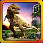 Ultimate T-Rex simulator 3D Symbol