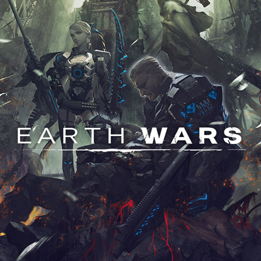 Earth WARS : Retake Earth Symbol