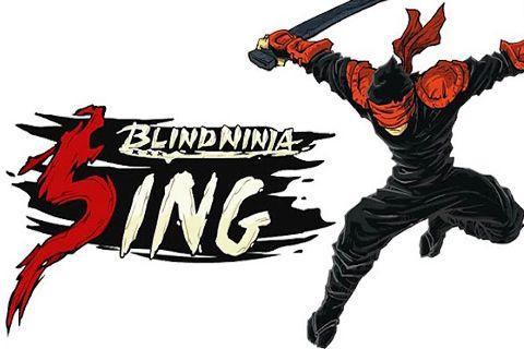 logo Blinder Ninja: Sing