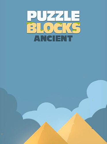 Puzzle blocks ancient Screenshot