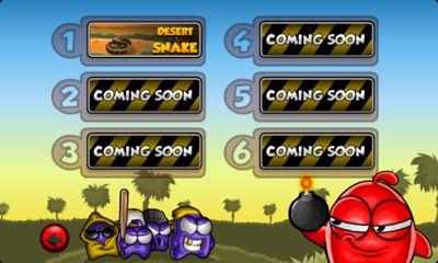 d'arcade Tiny Monsters pour smartphone