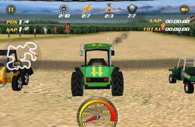 de courses: téléchargez Les Courses en Machines Agricoles sur votre téléphone