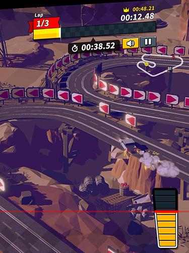 Jogos de arcade Onslot carpara smartphone
