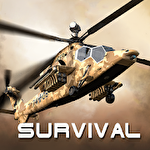 Gunship war: Total battle icono