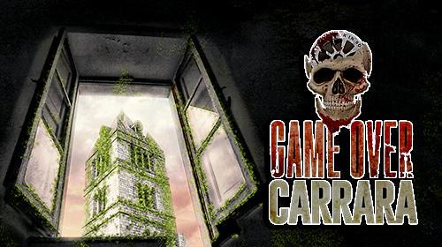 Game over: Carrara. Episode 1 screenshot 1