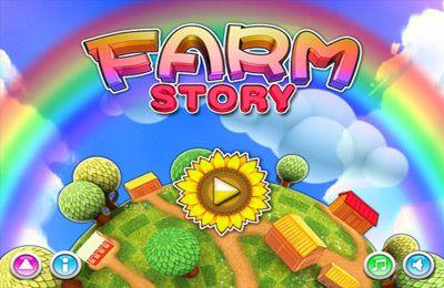 logo Histoire de la ferme