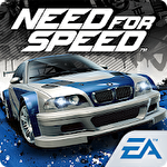 logo Need for speed: No limits