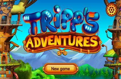 logo Les Aventures de Tripp
