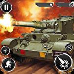 Иконка Tank war: Revolution