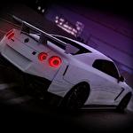 Redline racing GTS Symbol