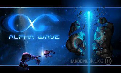 Alpha Wave captura de pantalla 1